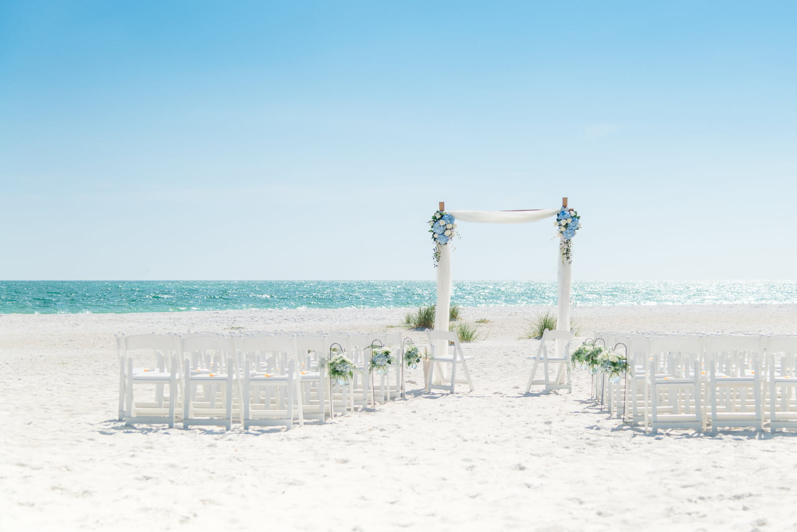 Tips For Booking Small Beach Wedding Package