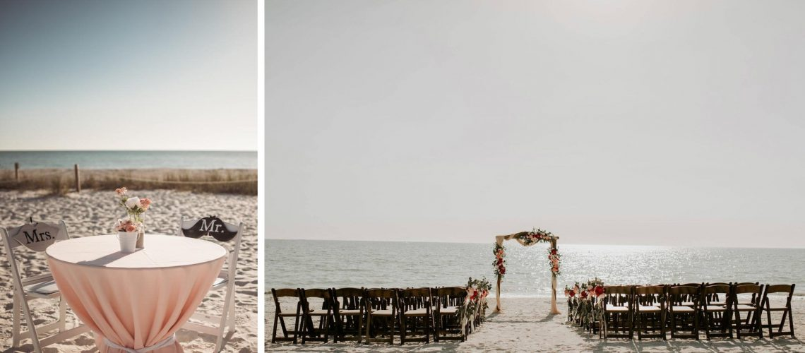 10 Questions to Ask Before Hiring a Beach Wedding Planner