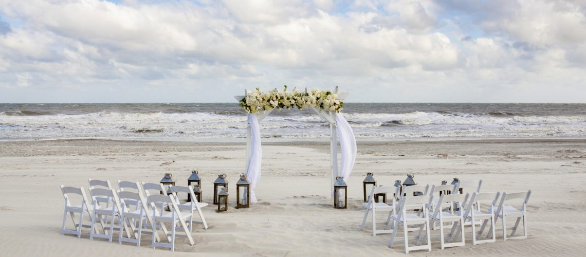 5 Tips for a Memorable, Intimate Beach Wedding
