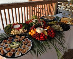 Catering Lovers Key Events